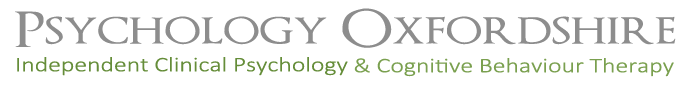 Psychology Oxfordshire